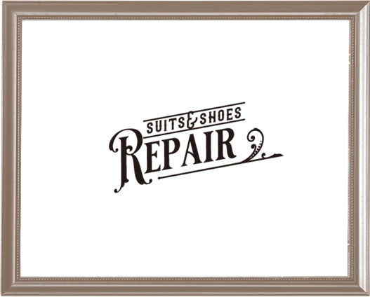 SUITS & SHOES REPAIR